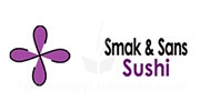 Smak & Sans Sushi - Take away